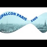 drupalcon paris 2009 t-shirt